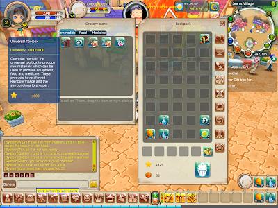 FairyLand 2 Online - Universal Toolbox