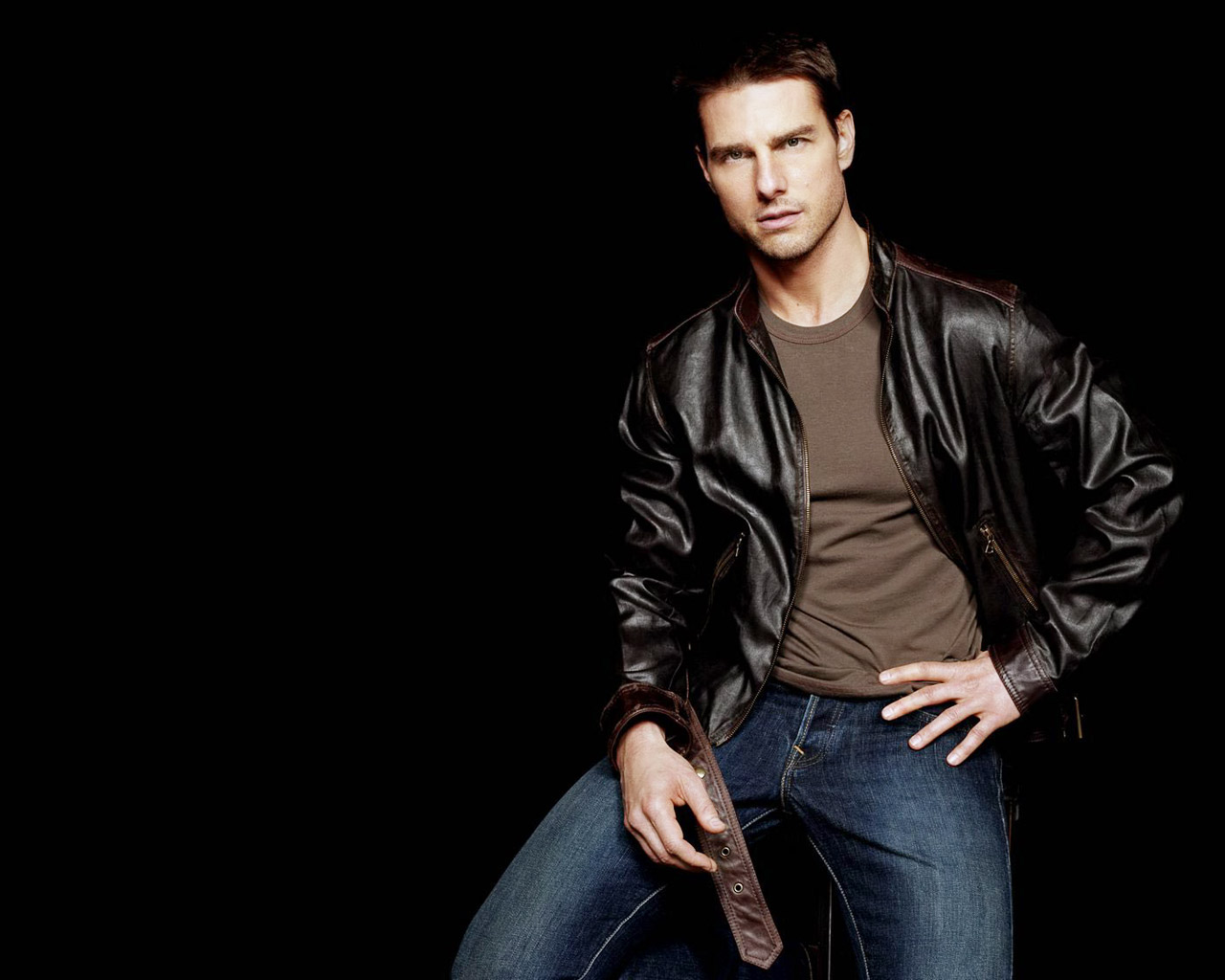 Most Handsome Hollywood Star Tom Cruise
