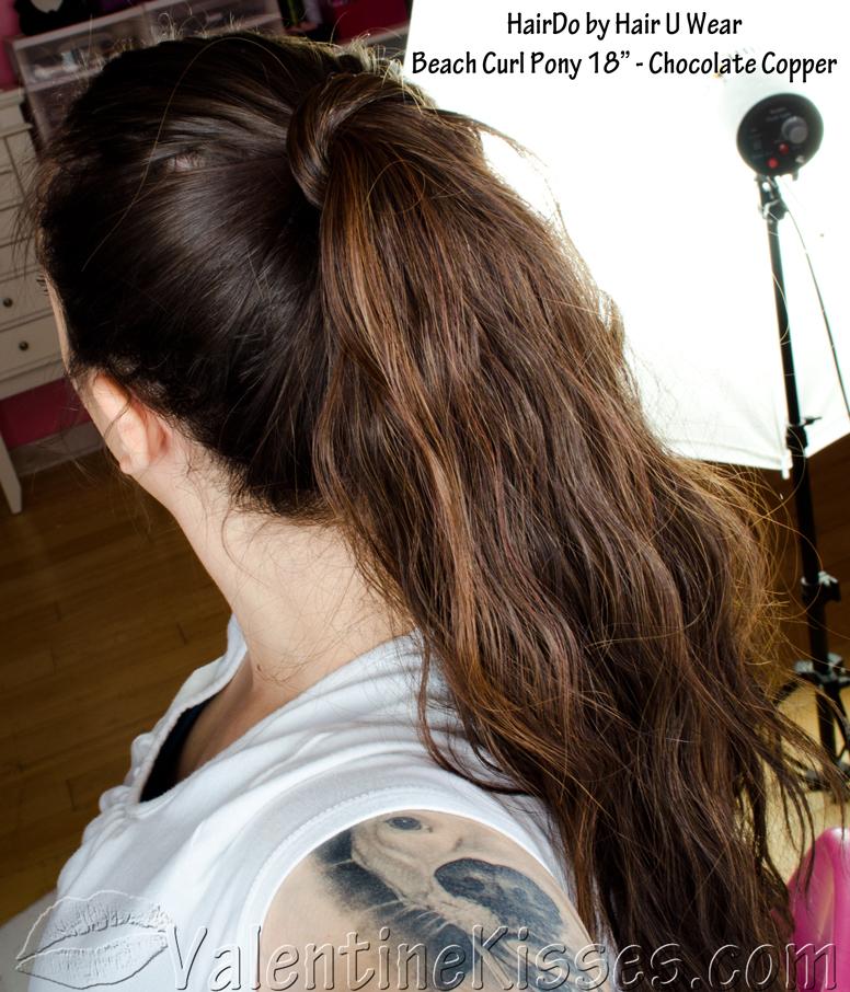 Hairdo By Hairuwear 18 Layered Hair Extension 35