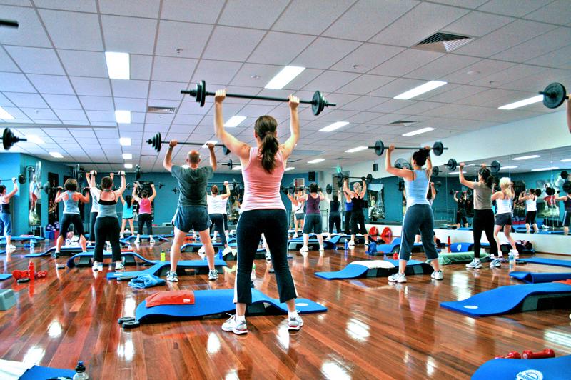 Sylwetka fitness- obiekt marzeń facetów?