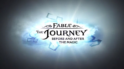 Fable: The Journey - Before And After The Magic Documentary - We Know Gamers
