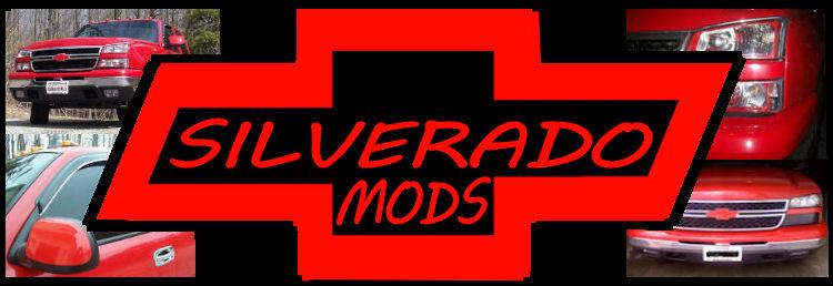 Silverado Mods
