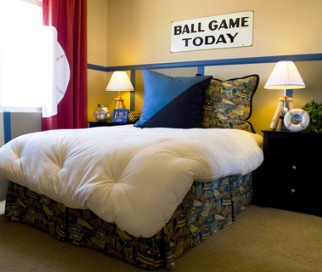 Bedroom Games Ideas