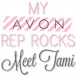 Tami Jardine ~ Avon Representative