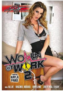 sexo Women At Work 2 online