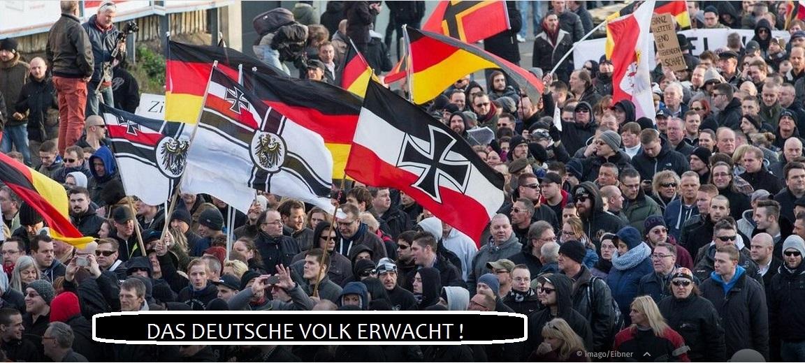 FREIHEIT FÜR DEUTSCHLAND