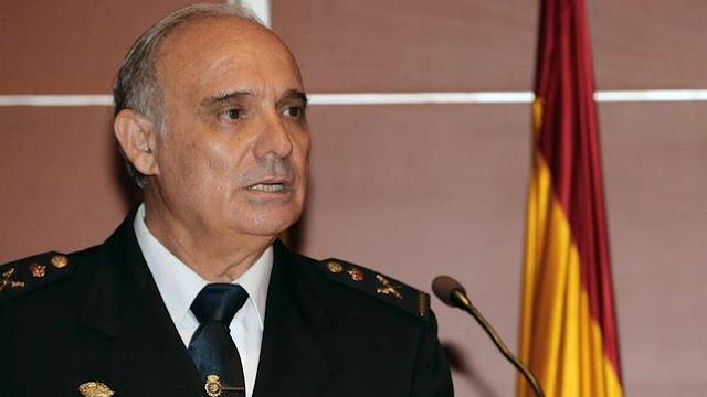 José María Moreno, nuevo jefe superior de policía de Canarias, habla presunto secuestro menor sur gran canaria
