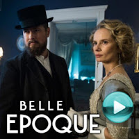 Belle Epoque - serial kryminalny, kostiumowy (odcinki online za darmo)