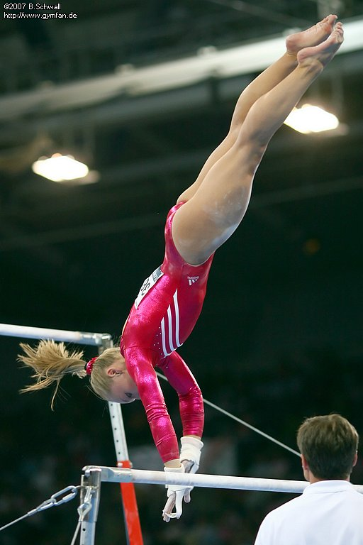 Top Sports Players: Samantha Peszek Gymnastic Profile and ...