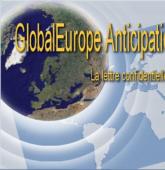 GLOBAL EUROPE ANTICIPATION