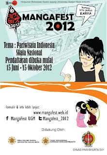 mangafest 2012
