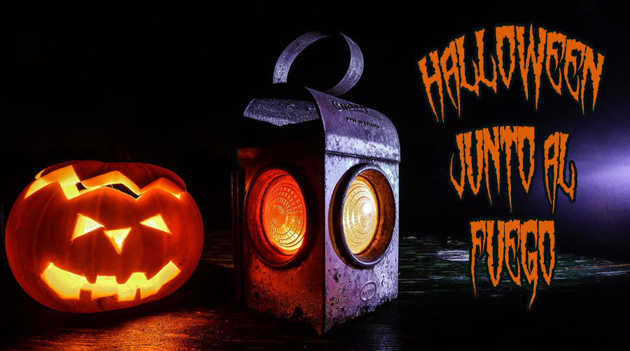 Reto Halloween (hasta el 31/10)