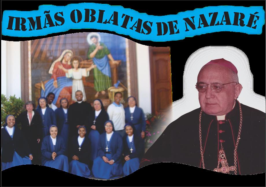 Irmãs Oblatas de Nazaré