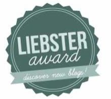 A Blog Award Nomination in a Flash!