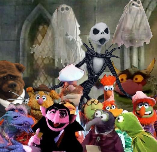halloween recess episode