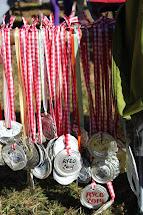 Runner Medals!