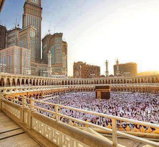 Kenapa Orang Islam Menyembah Ka'bah ?