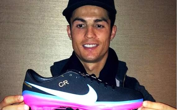 ¡Nike ficharía a Cristiano Ronaldo por el PSG!