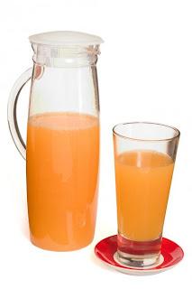 Fanta Laranja Caseira - Faça o seu refrigerante