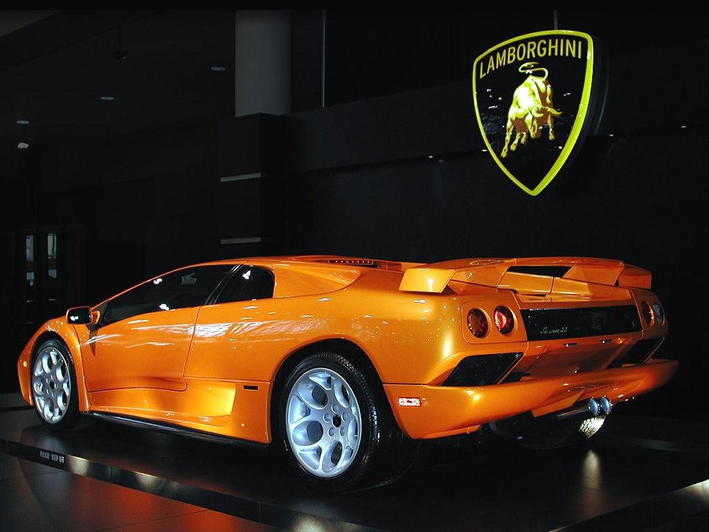 Price Of Lamborghini Diablo Car Sport