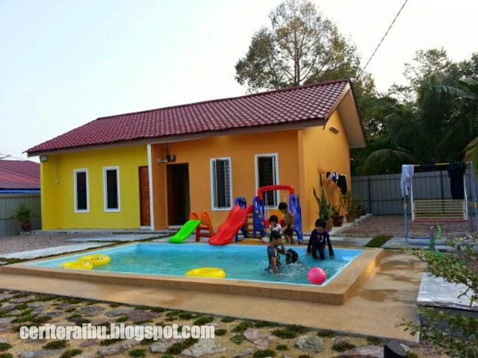 Cuti2 Malaysia :: Short Vacation to Kluang, Johor
