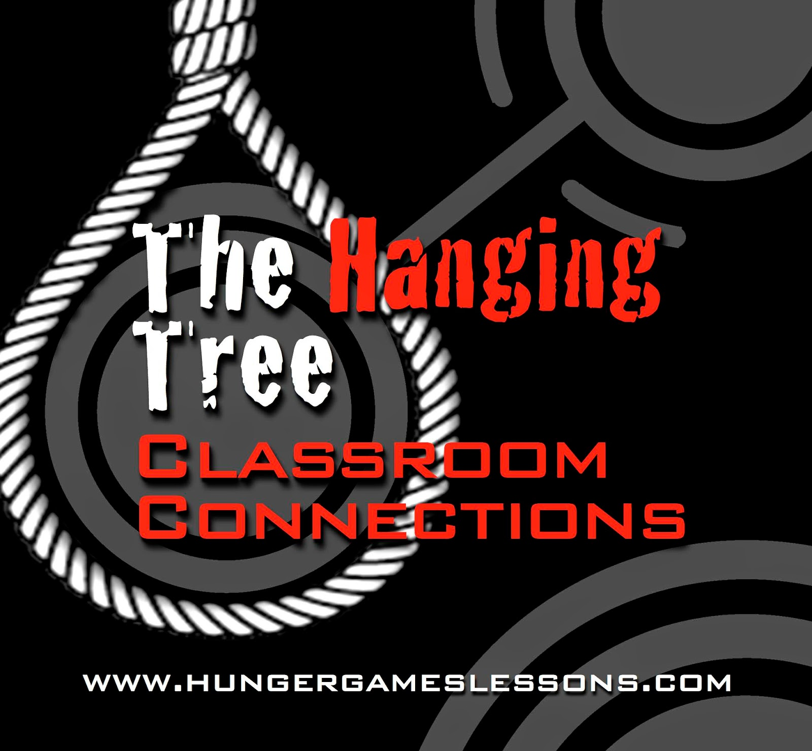 The Hanging Tree (Mockingjay) - Classroom Connections
