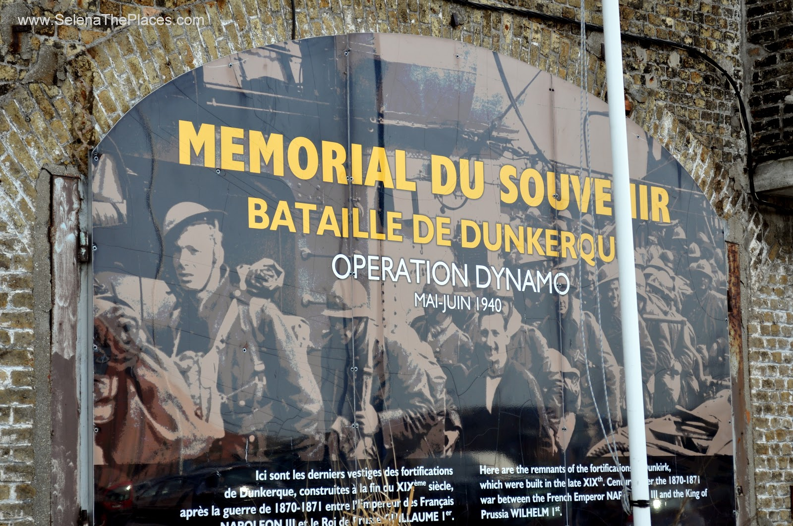 Museums of Dunkirk, France