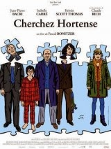 Cherchez Hortense (2012) Online