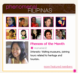 Featured in Pinay.com