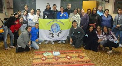 Dioceses do Estado de SP se únem em encontro de formação para a JM
