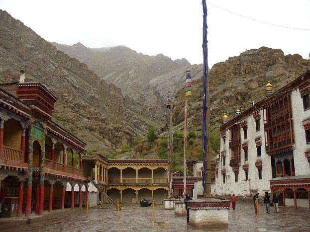 Hemis Monastery Leh Ladakh