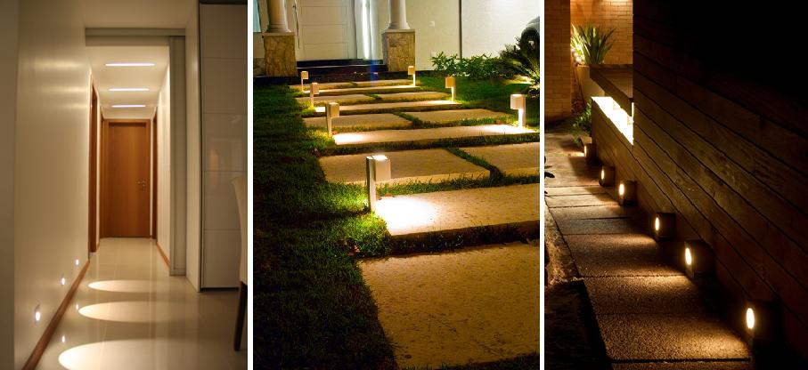 iluminacao jardim balizador ? Doitri.com