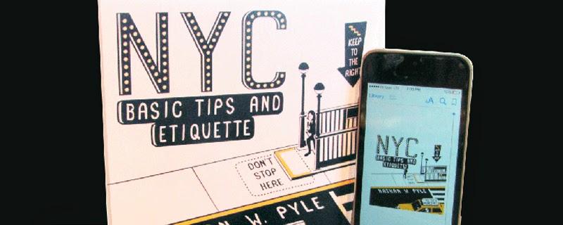 Consejos para sobrevivir en Nueva York