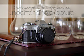 Basics of exposure