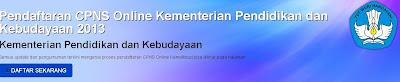 Lowongan CPNS Kemdikbud 2.617 Formasi di PTN dan 566 Formasi di Unit Utama dan UPT