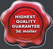 3d_molier 3d models