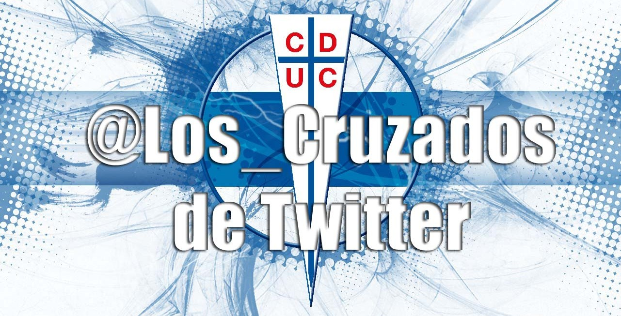 @Los_Cruzados de Twitter