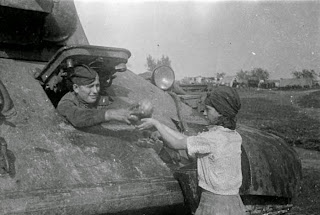 World War II Rare Pictures Gallery