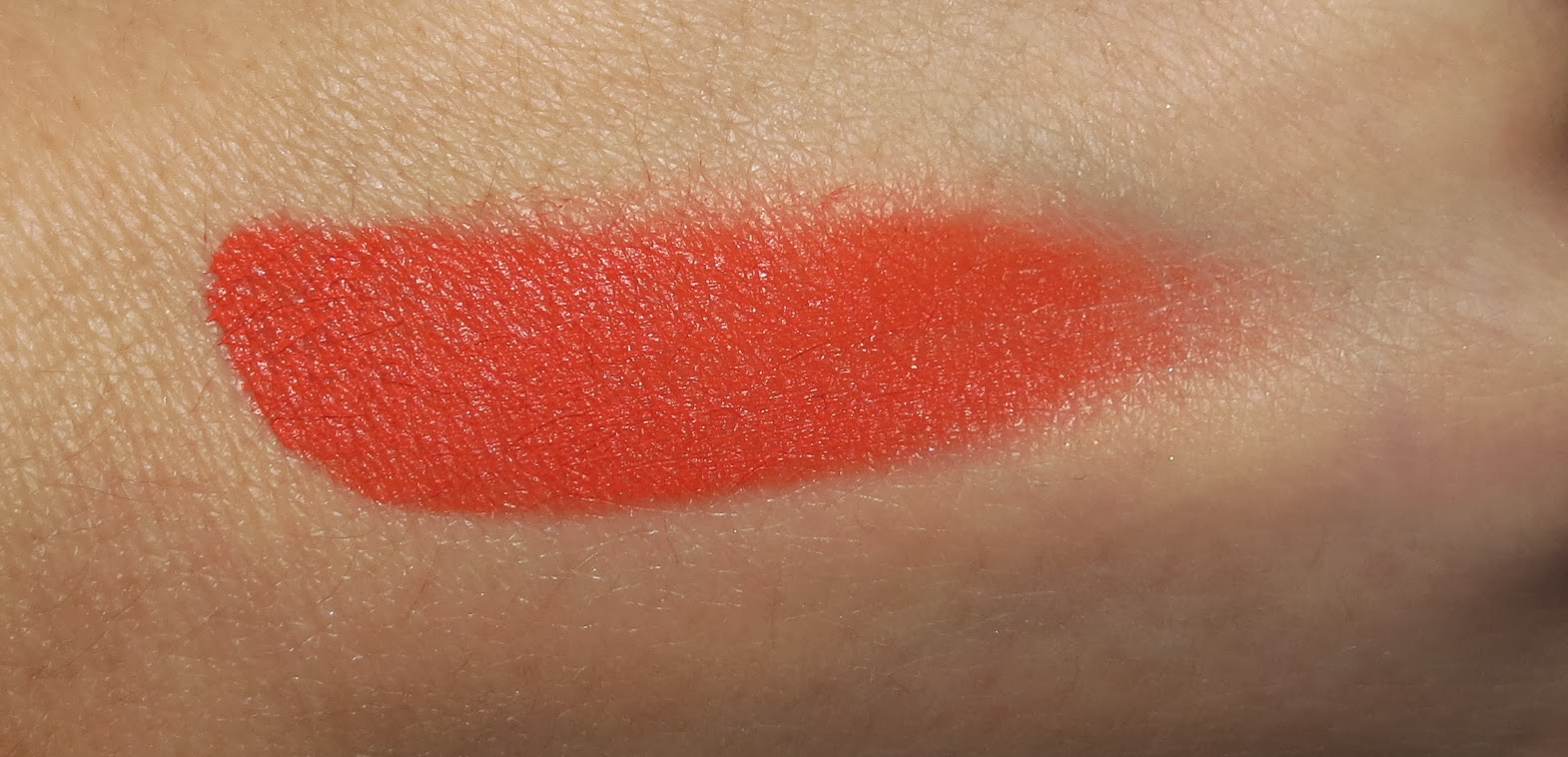 MAKE UP FOR EVER HD Blush #515 swatch