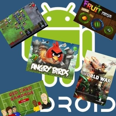 game  Mouse Trap android