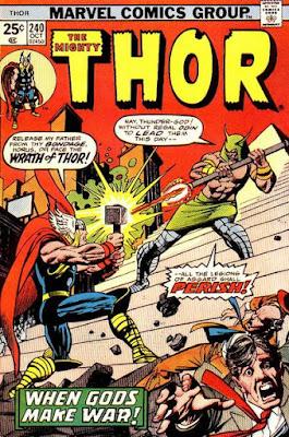 Thor #240
