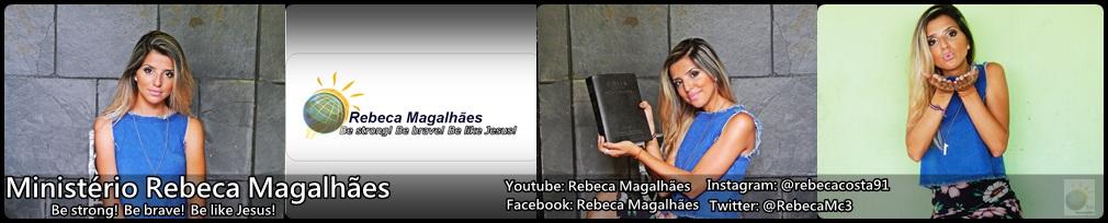 Reflexões da alma  - Rebeca Magalhães