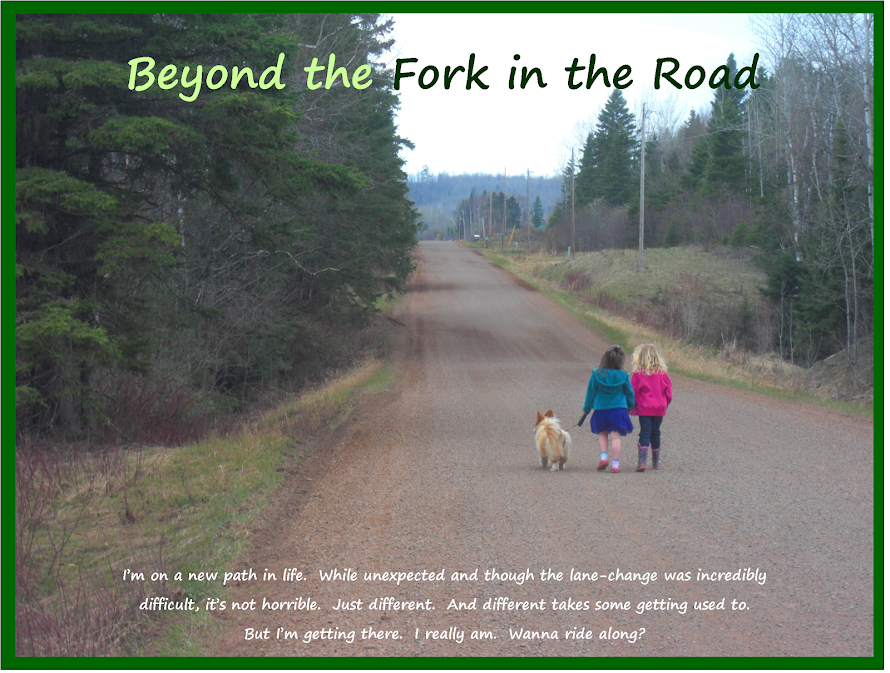 Beyond the Fork in the Road