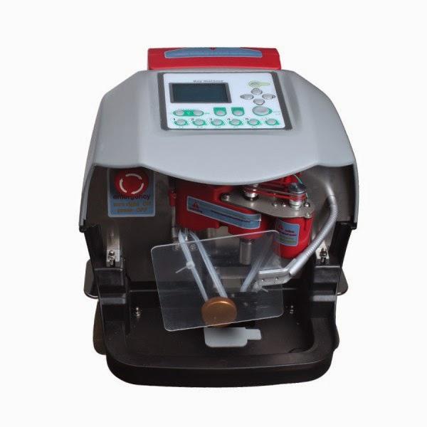 x6 key machine
