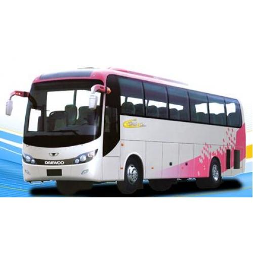 Daewoo GDW6121HK xe du lịch 35 chỗ