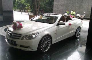 Sewa Mobil Jakarta Executive Trans