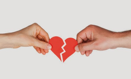 Why We Fight in love..... And What We Want Out of It  - break up relationship heart broken
