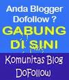 komunitas blog dofollow