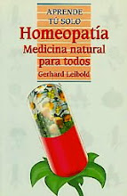 Homeopata. Medicina natural para todos