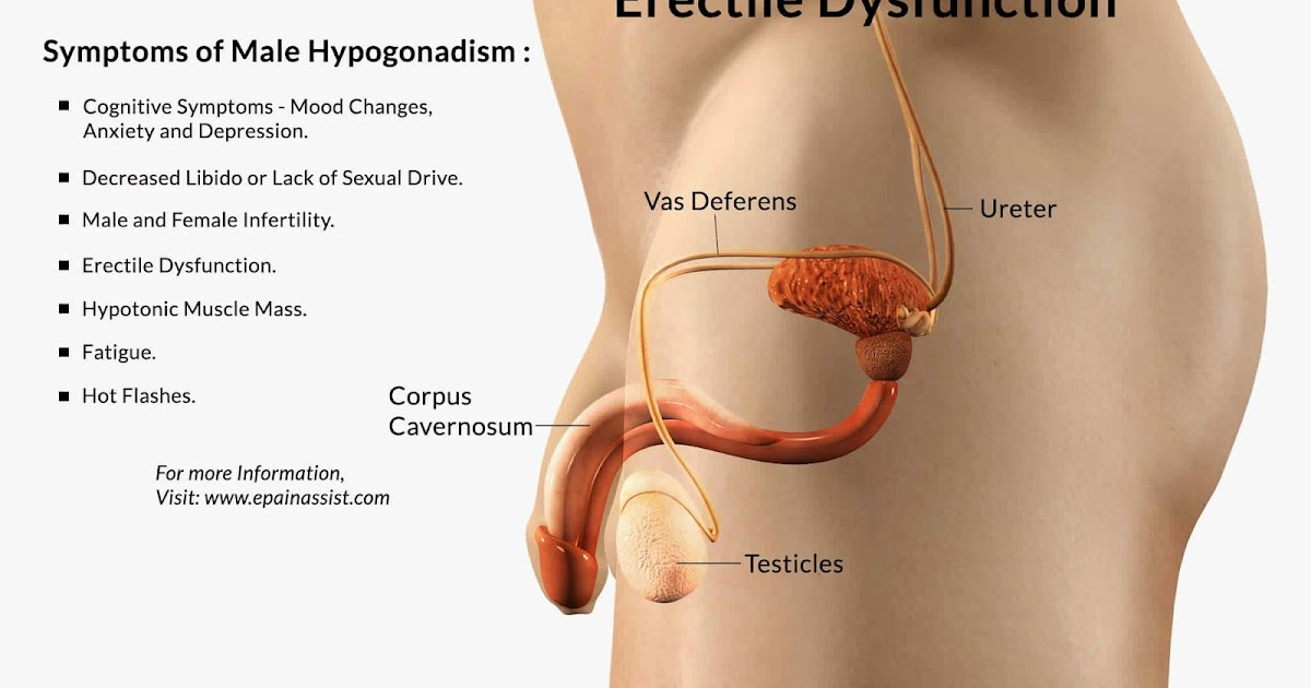 Natural Supplements To Cure Erectile Dysfunction